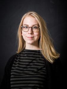 Susanna Pesonen
